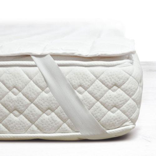 CottonStep – Coprimaterasso in cotone