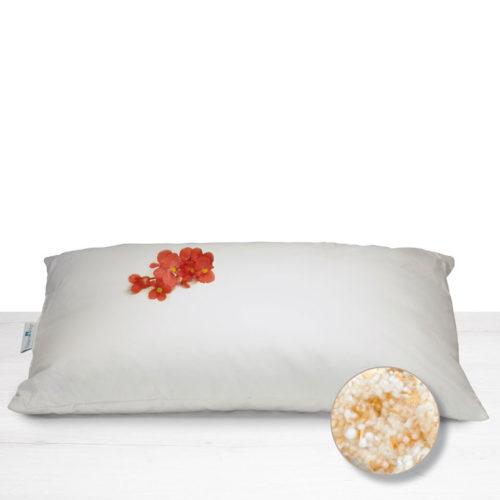 Perla Cirmolo – Cuscino con nucleo
